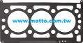 Head Gasket ROVER GROUP KV6