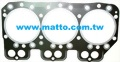 Head Gasket YANMAR 6HA