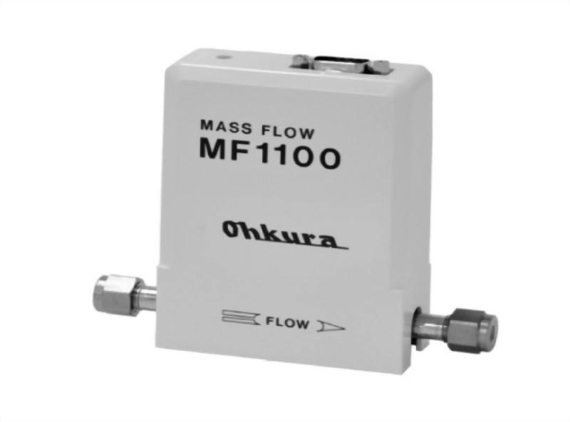 MF1100 Mass Flow Controller