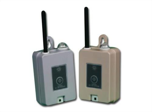 ASN Wireless Temperature & Humidity Sensor