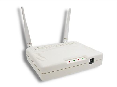ASN405 Router