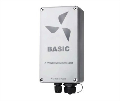 IP67 DATA LOGGER BASIC