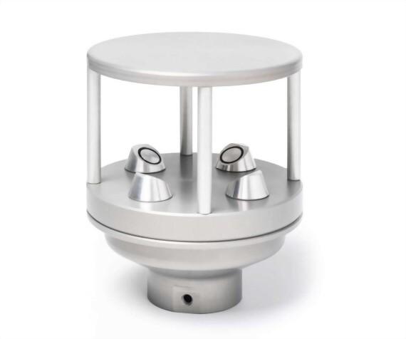 Ultrasonic Wind Speed and direction Sensor