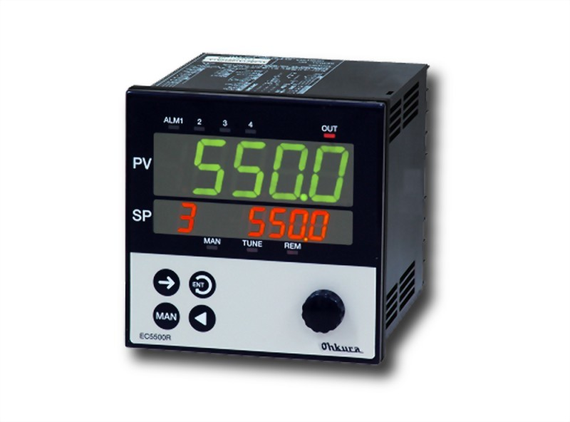 EC5500R / 5300R