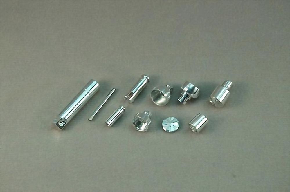 Earphone parts