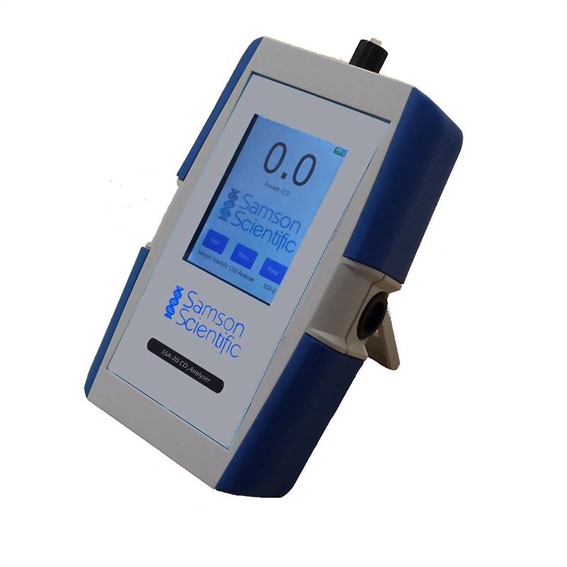 CO2 培養箱專用氣體濃度計 1