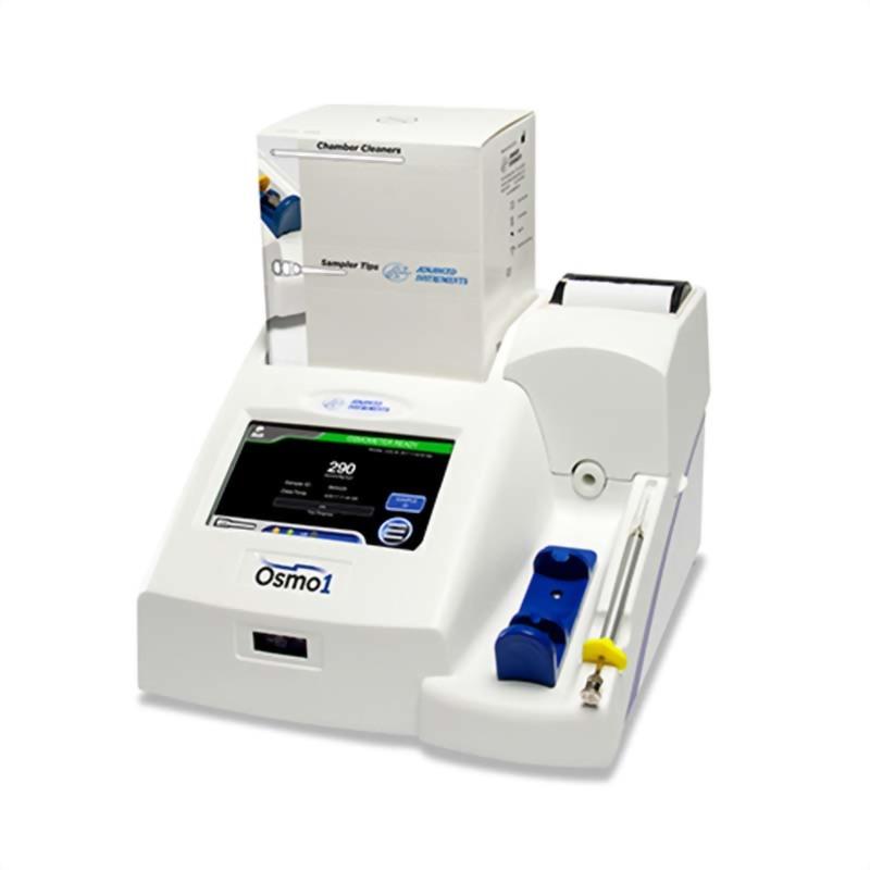 臨床用凝結熱滲透壓測定分析儀-2