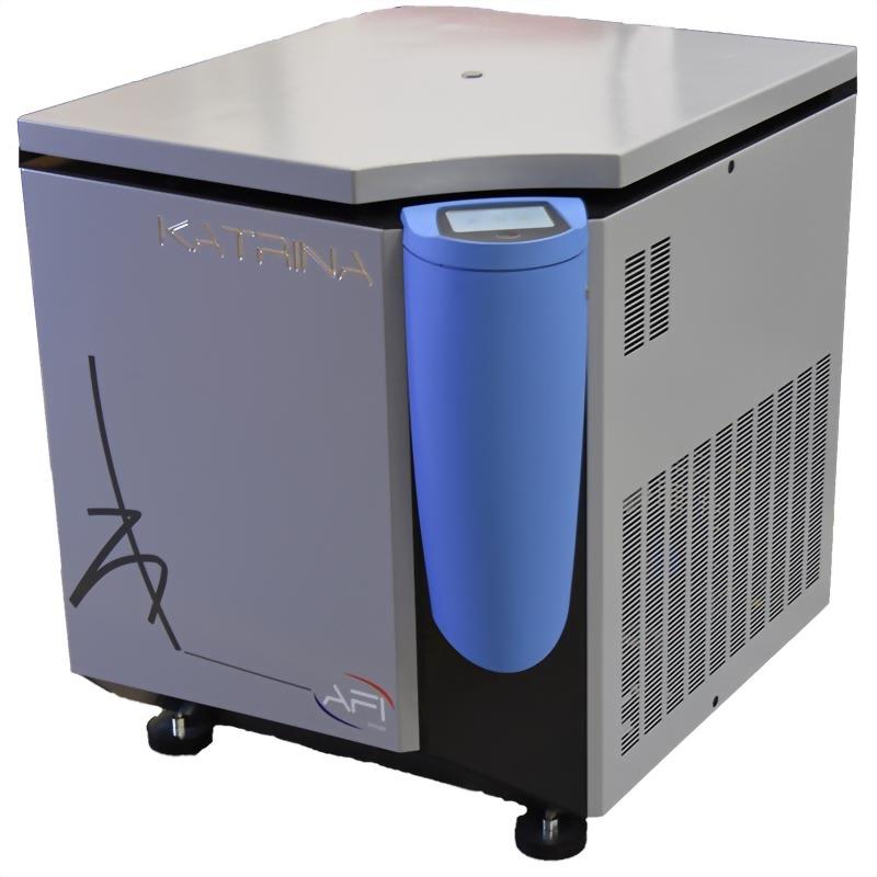 血液冷凍離心機