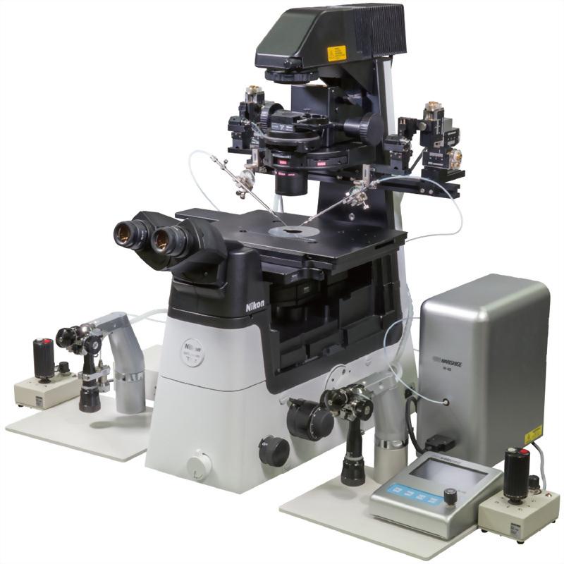 倒立顯微鏡 Ti2