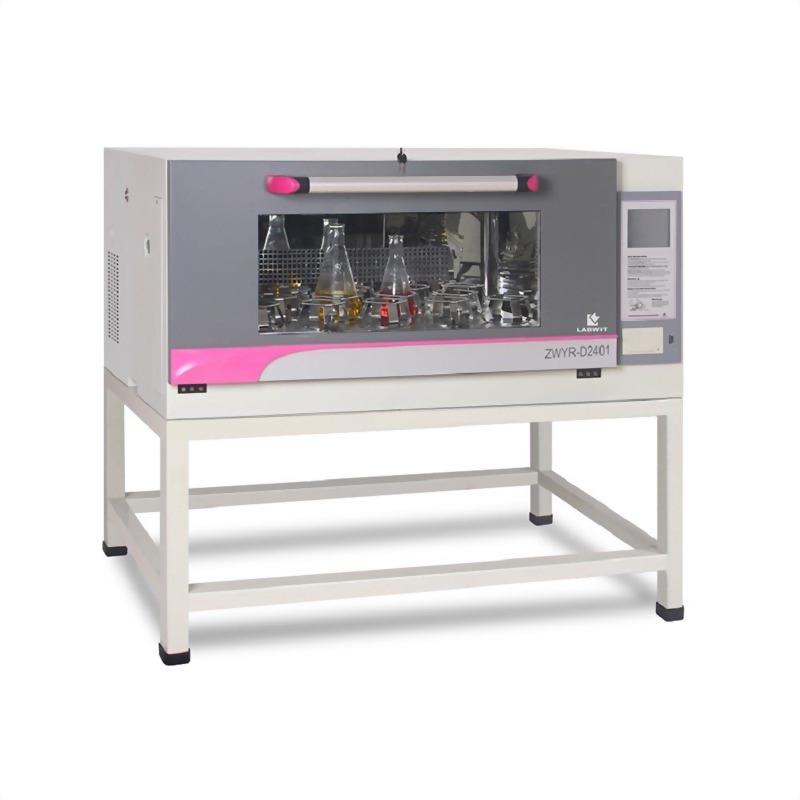 大型迴轉式震盪培養箱-1