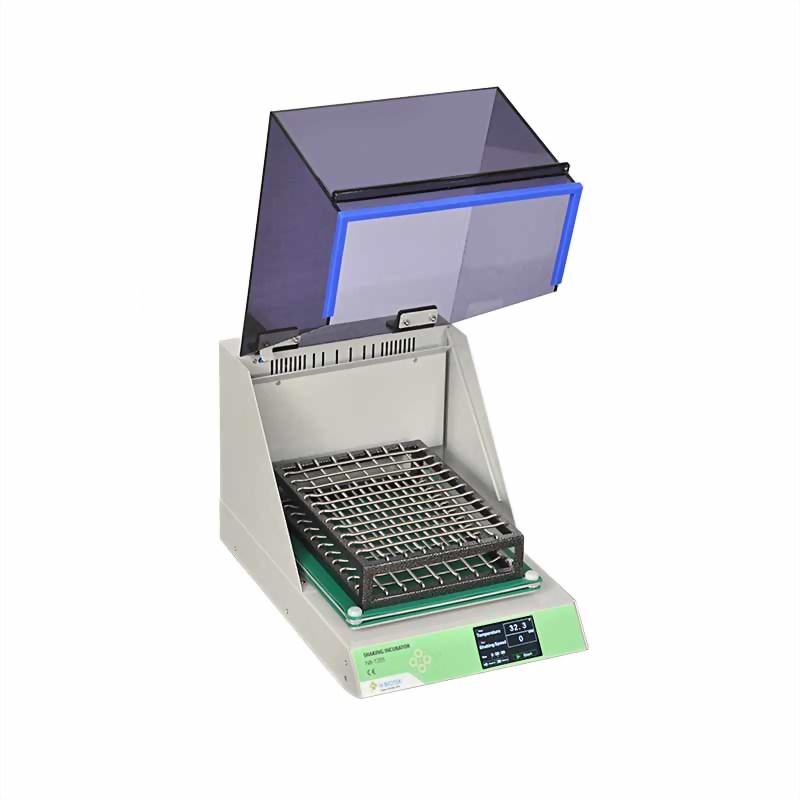 震盪培養箱 NBT-205-6