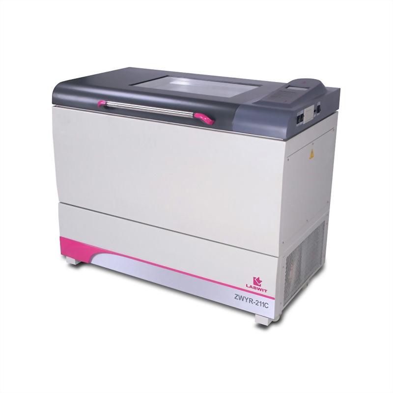 水平臥式震盪培養箱 ZWYR-211DC