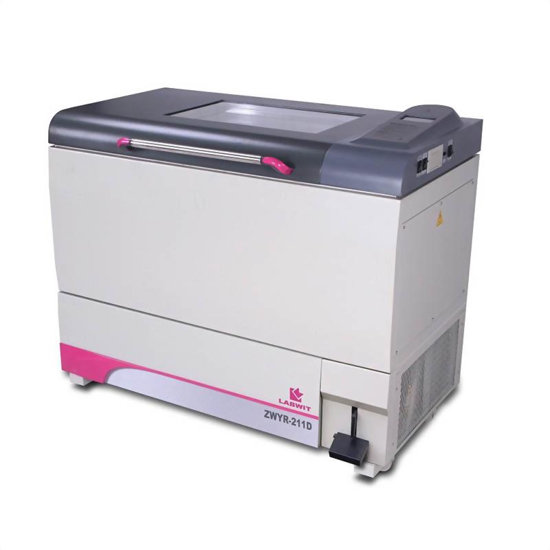 水平臥式震盪培養箱 ZWYR-211D