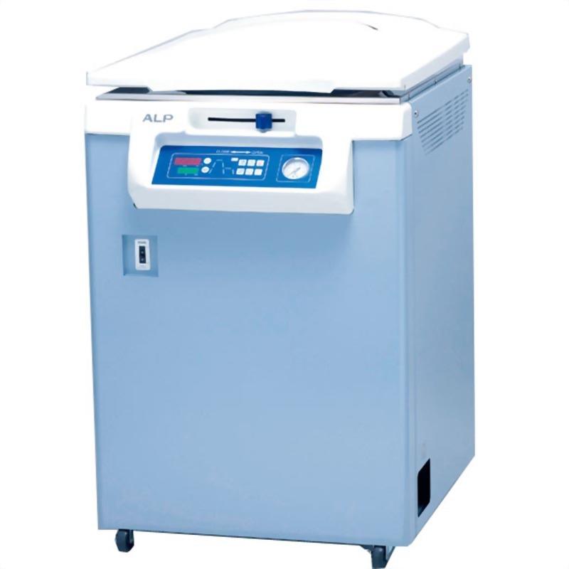 數位型高壓滅菌鍋CL系列-1