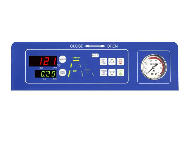 醫療用高壓滅菌鍋 CLM 系列-2