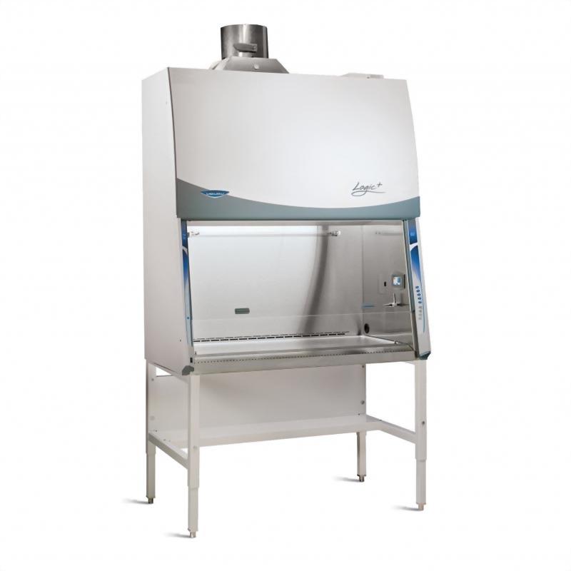 Purifier Logic+ Class II Type B2 Biosafety Cabinets-1