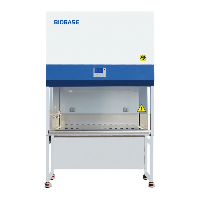 生物安全操作櫃 BSC-4FA2