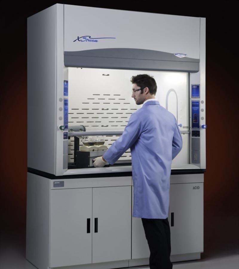 化學排煙櫃11041-2