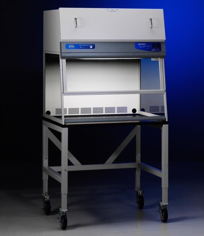 PCR Laminar Flow