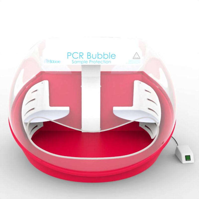 静止空气PCR工作站-2