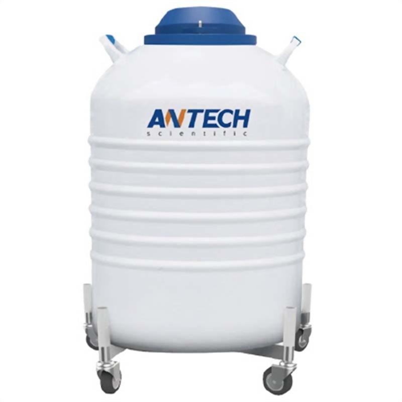 智能監控液態氮桶