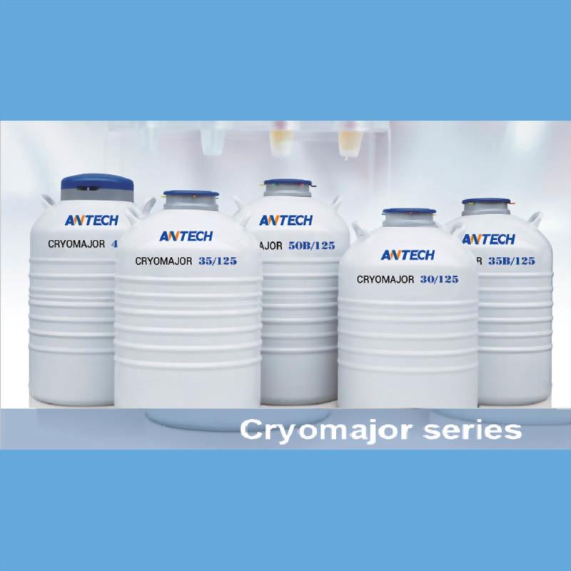 一般型液態氮桶