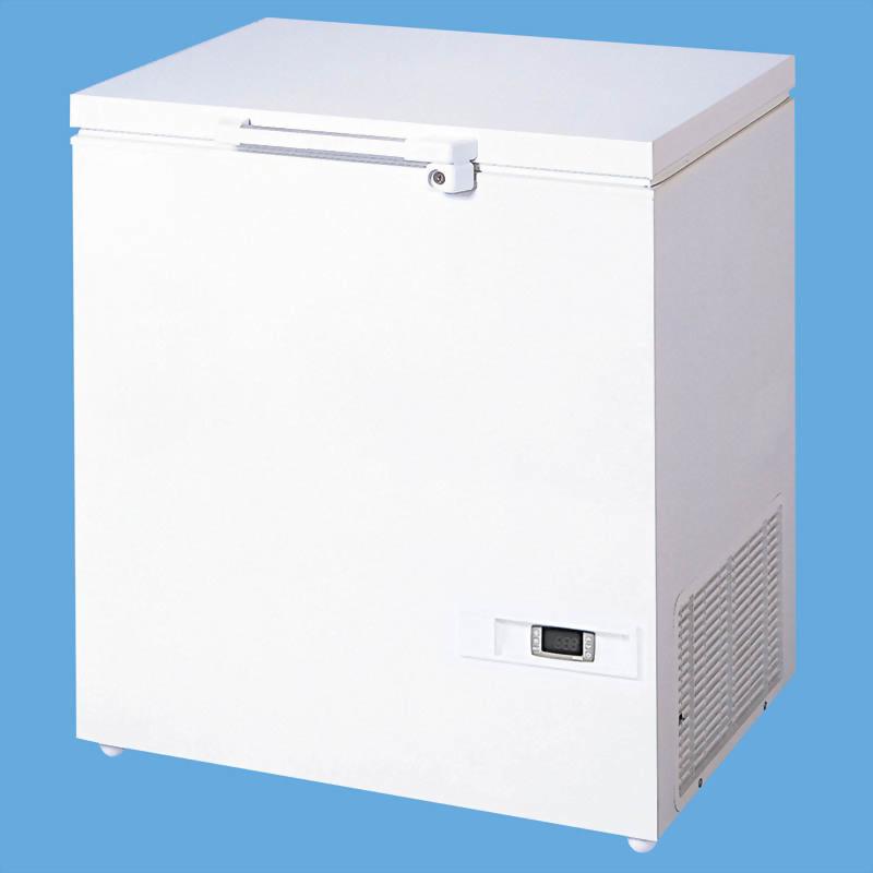 臥式小巧型冷凍櫃 D201HC