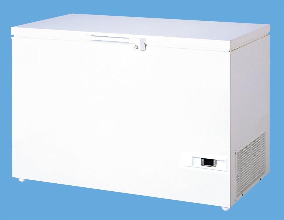 臥式小巧型冷凍櫃 D396HC