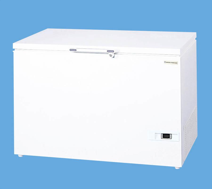 高性能-60℃低溫冷凍櫃 NF-300HC