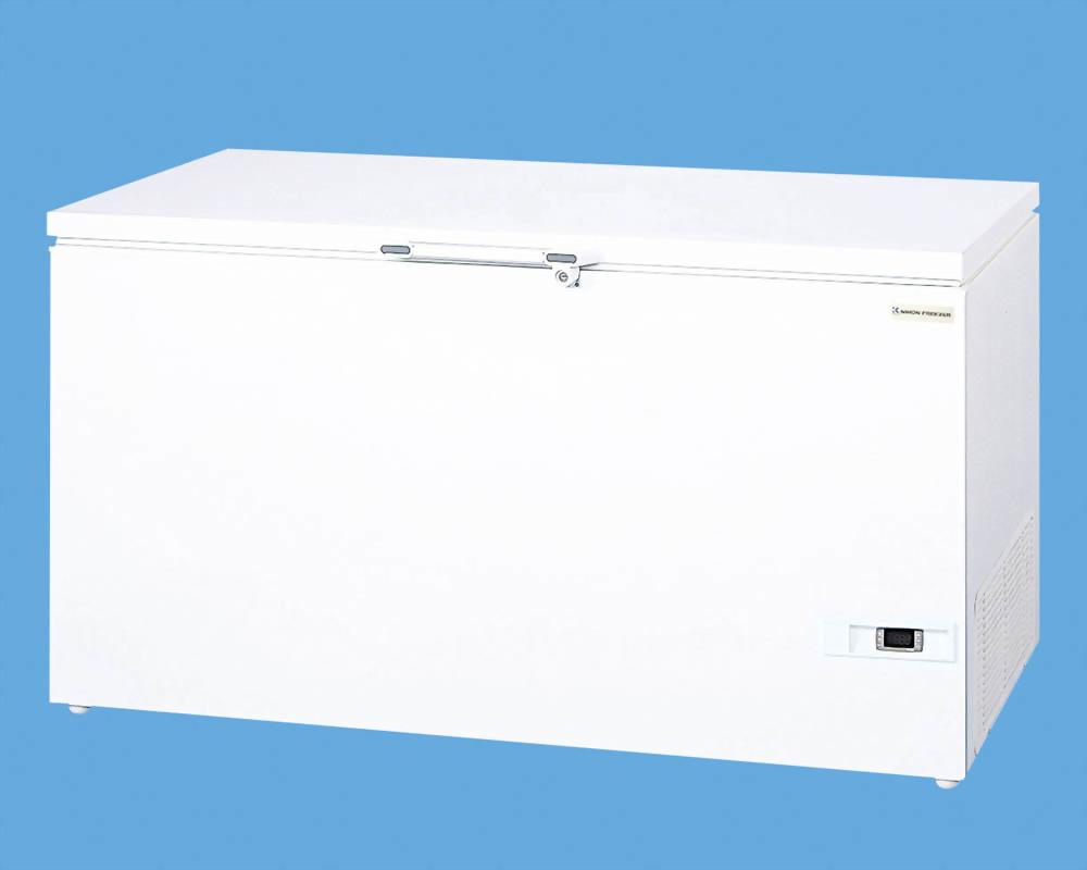 高性能-60℃低溫冷凍櫃 NF-400HC