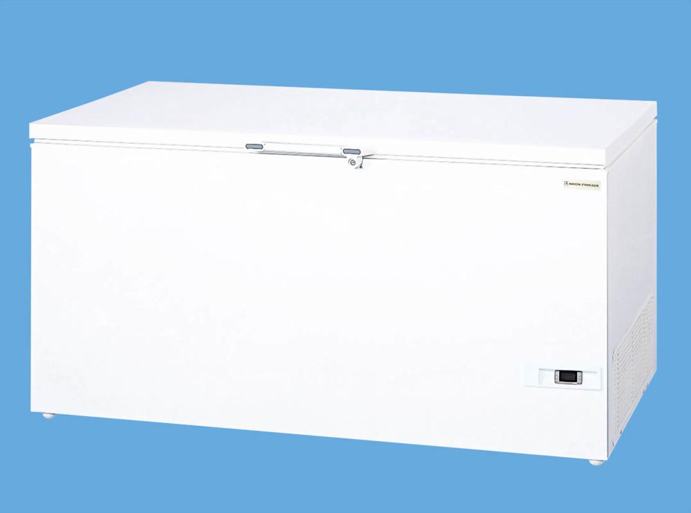 高性能-60℃低溫冷凍櫃 NF-500HC