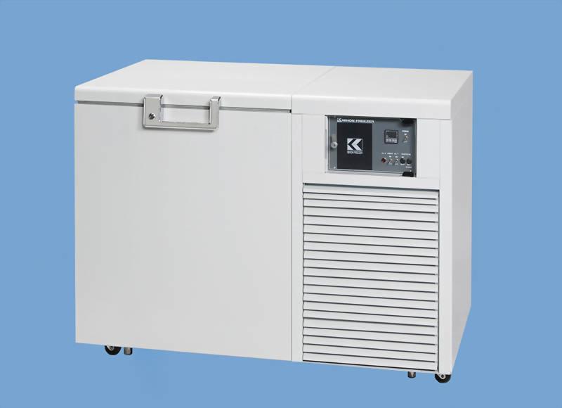 雙系統超低溫臥式冷凍櫃-150℃CLN-1700-2