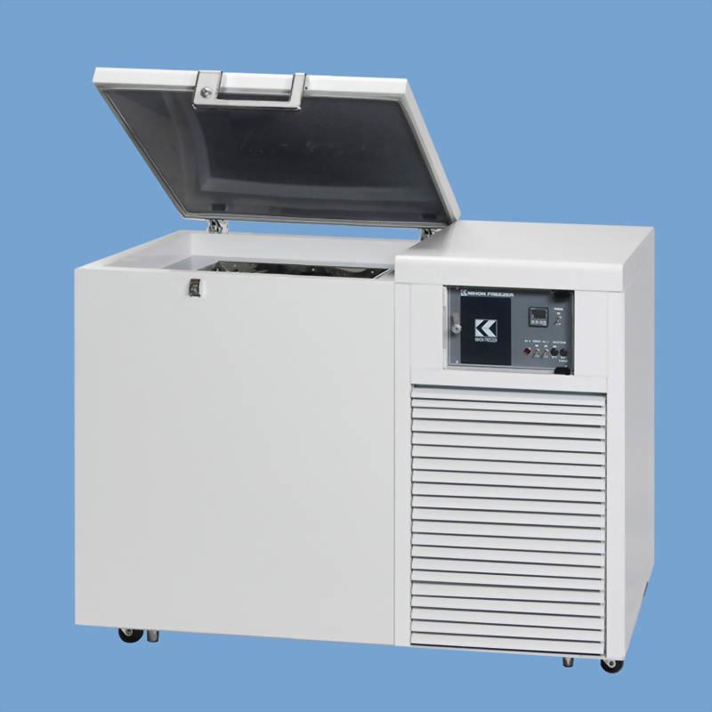 雙系統超低溫臥式冷凍櫃-150℃CLN-1700-1