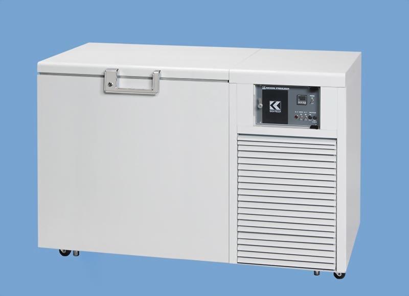 雙系統超低溫臥式冷凍櫃-150℃CLN-2300