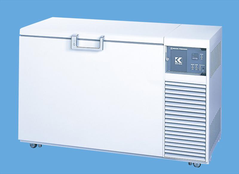 雙系統超低溫冷凍櫃-80℃ CLN-35