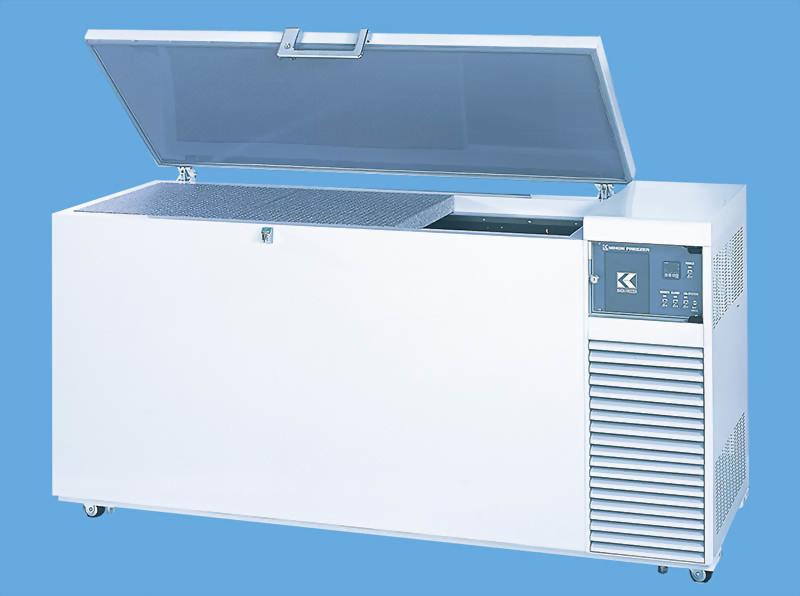 雙系統超低溫冷凍櫃-80℃ CLN-50