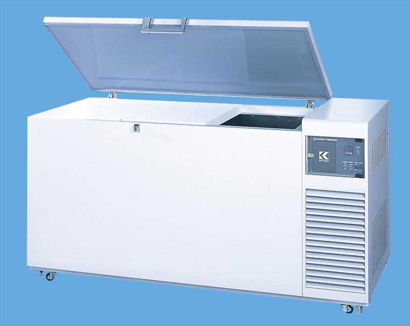 雙系統超低溫冷凍櫃-80℃ CLN-70