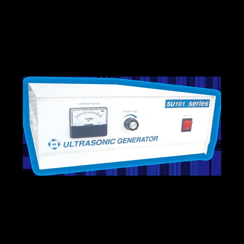 SU 101 超音波產生器