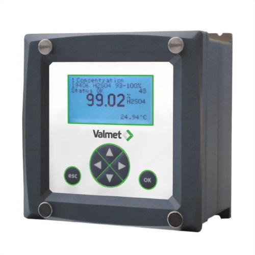 VALMET 濃度計 / 導電度計