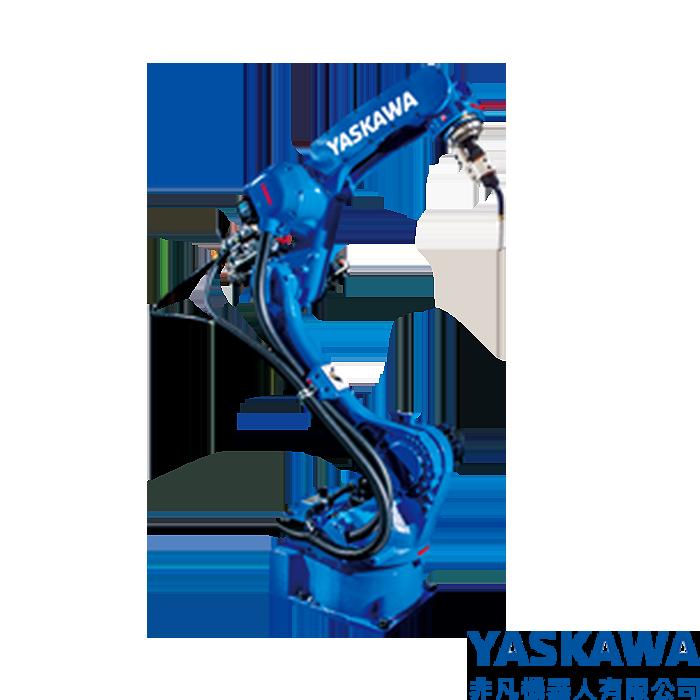 非凡機器人焊接機械手臂