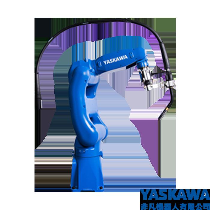 AR700 極短軸六軸焊接機器人