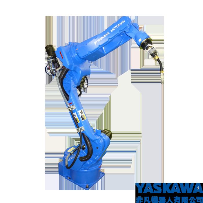 MA1440 標準型六軸焊接機器人