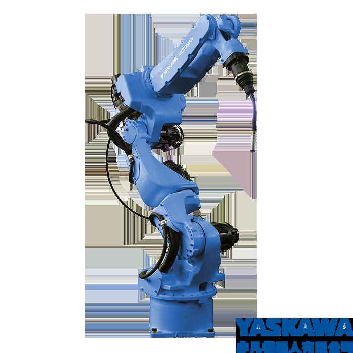 VA1400Ⅱ 七軸焊接機器人