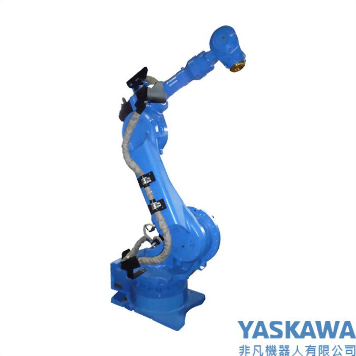 MC2000II 高精度雷射用六軸焊接機器人