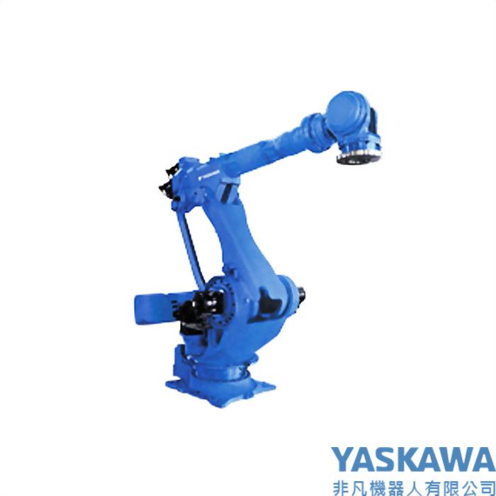 MH400II 六軸多關節機器人