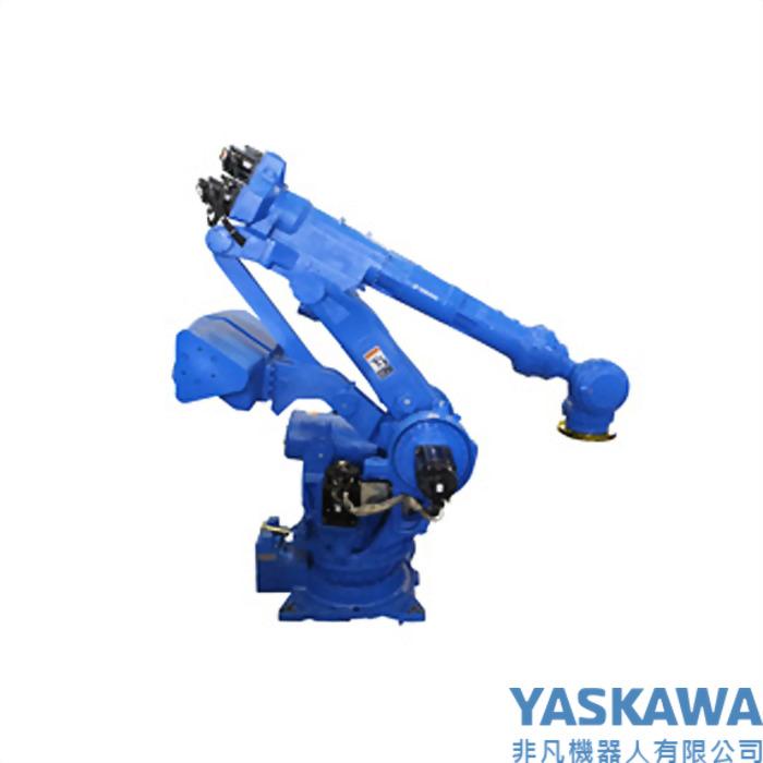 MH600 六軸多關節機器人