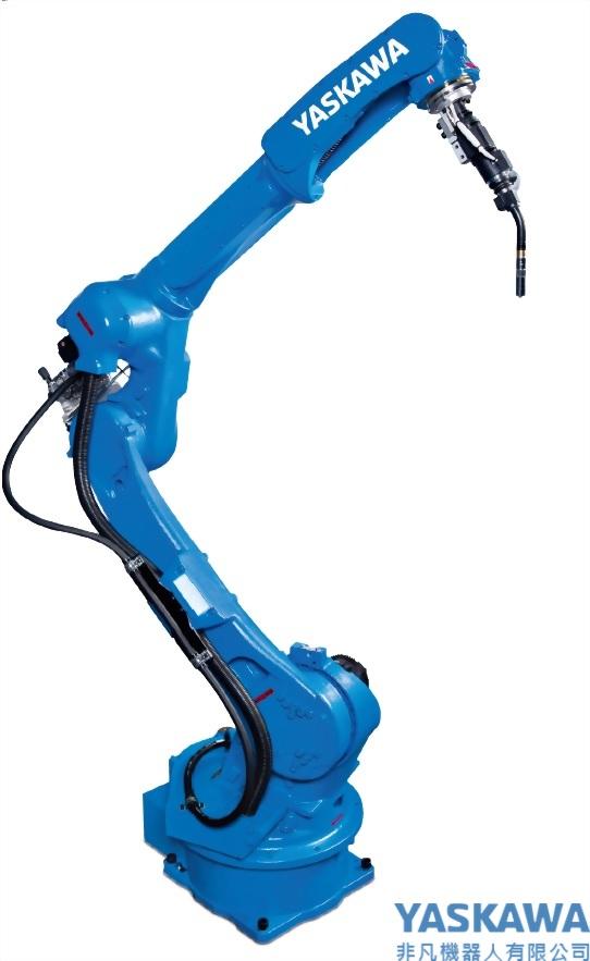 非凡機器人加長型焊接手臂