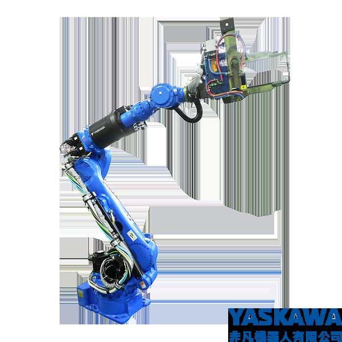 MS210 六軸點焊機器人