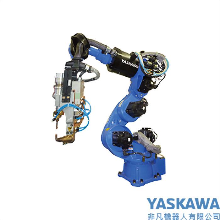 VS100 七軸點焊機器人