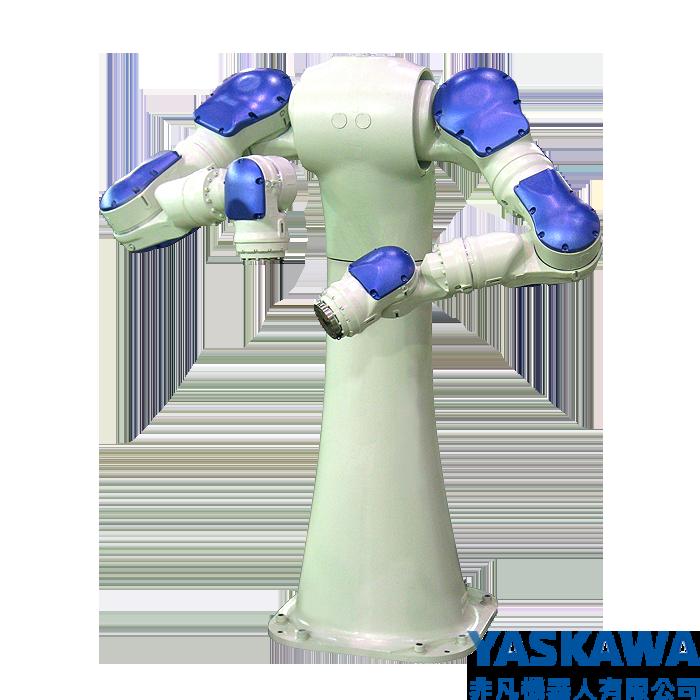 SDA10D/10F 15軸雙臂機器人